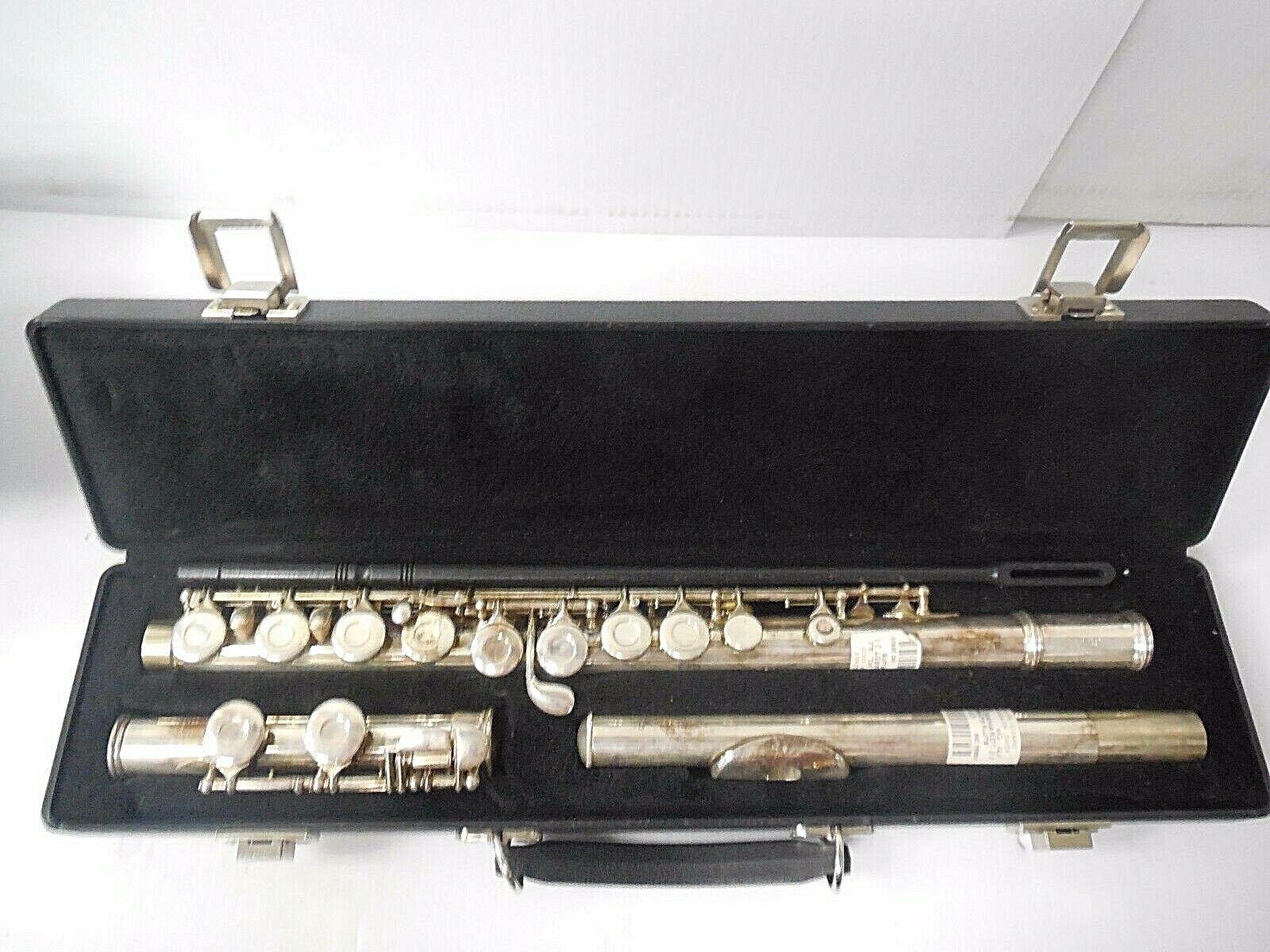(N89060) GEMEINHARDT 2 SP Student's Flute