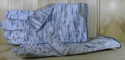 Bennett Safetywear Ltd Guanti-solo Rischi Minimi-grigio-