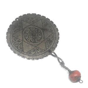 Berber-pendant