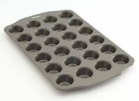 Norpro Nonstick 24 Cup Mini Muffin Pan , New, Free Shipping on sale