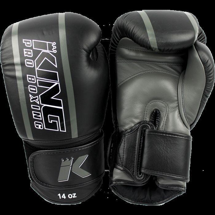 KING Boxhandschuhe KPB BG Elite 1. 10-16oz. 100% 100% 100% Leder. Muay Thai MMA Training 20fdf0