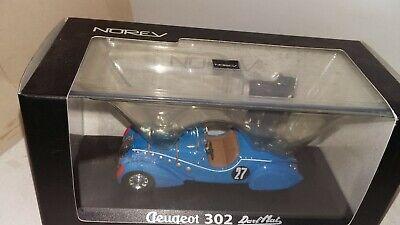 Peugeot 504 Coupé Rot MIB NOR9 Auto 1//43 NOREV