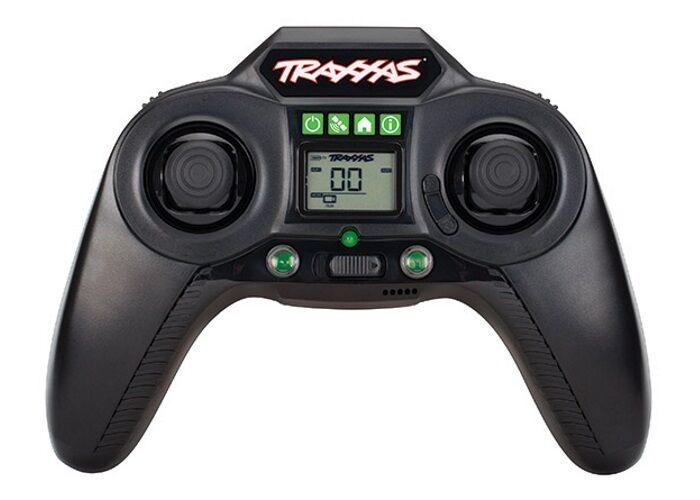 Traxxas 7939 Transmitter Aton   Radio Quadcopter