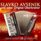 Avsenik,Slavko und seine Original Oberkrainer von Slavko und seine Original Oberkrainer Avsenik (2016)