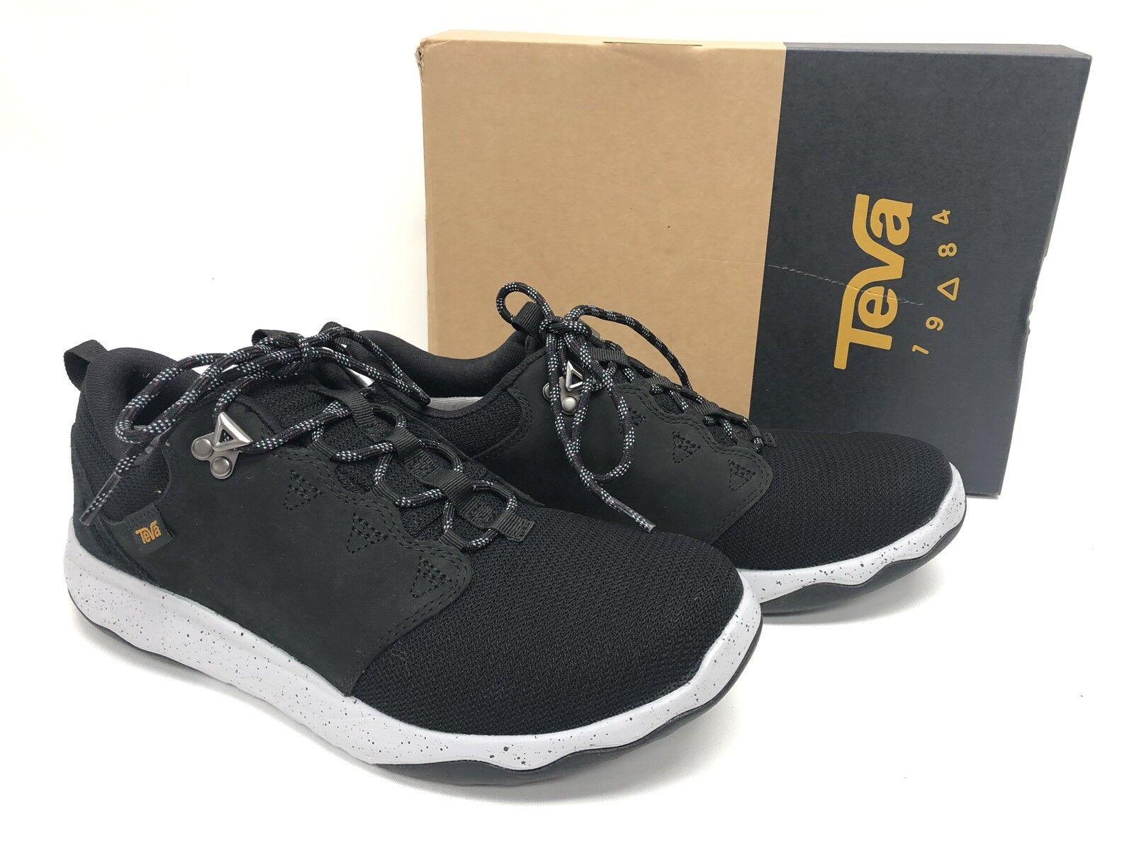 buona reputazione Teva donna ARROWOOD WP nero 1012450 Casual Lace Up Up Up Sport scarpe da ginnastica Trail avvio  per poco costoso