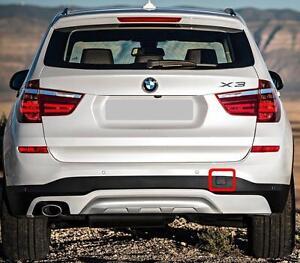 BMW-NEW-GENUINE-X3-F25-2014-2016-REAR-BUMPER-TOW-HOOK-EYE-COVER-7338752