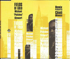 Brothers Johnson MICHAEL PATCHES STEWART Fields of Gold MIXES CD single Sting