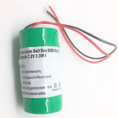 Volvo S60 S80 V70 XC70 Alarm Siren Genuine 9452709
