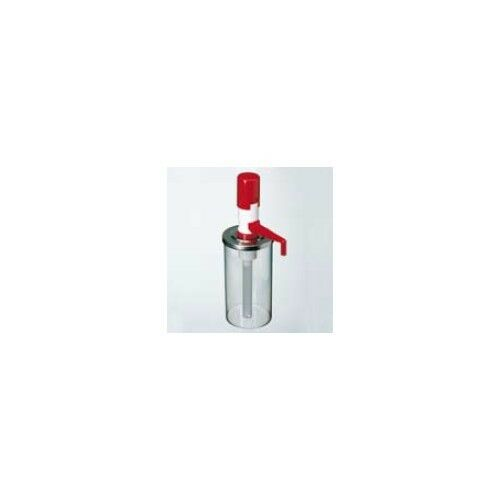 Dispenser for filling creams sauces 1.65 liters RS3777