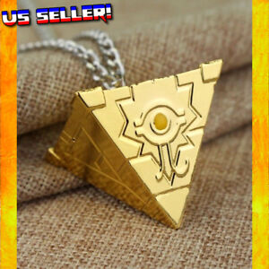 Costumes & Accessories Yu-gi-oh!yugi Muto Millennium Puzzle Millennium Items