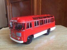 PAZ-672 M Soviet BUS 1:43 USSR car model серия Советский автобус