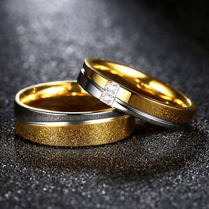 2-Partnerringe-Freundschaftsringe-Trauringe-Hochzeit-Verlobungsringe-Eheringe