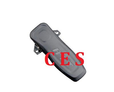 SlideIn Radio Holder with Belt Clip for Motorola GP344 GP328PLUS//GP338PLUS