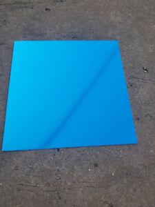 """Brass Sheet Plate .032/"""" 20 gauge 6/"""" x 12/"""""""