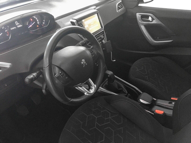 Peugeot 2008 1,2 VTi 82 Active Sky - billede 6