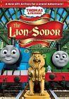 Thomas Friends Lion of Sodor 0884487106598 DVD Region 1 P H