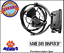 Caframo-Sirocco-II-Black-Gimbal-Fan-3-Speed-amp-Timer thumbnail 1