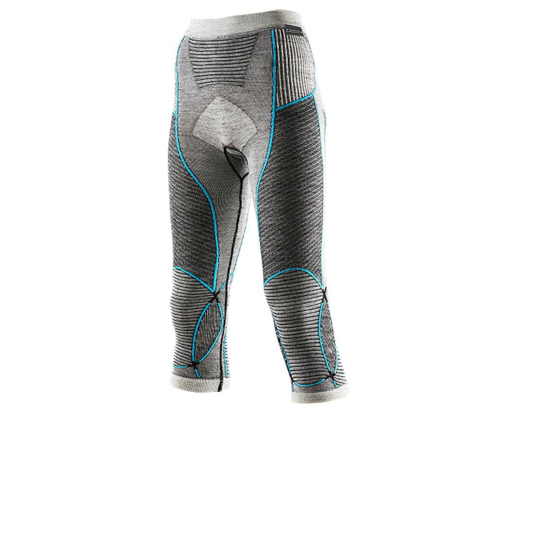 X-bionic Apani Mérinos Femme Sous-VêteHommests 3 4 Pantalon de Fonction Halbla