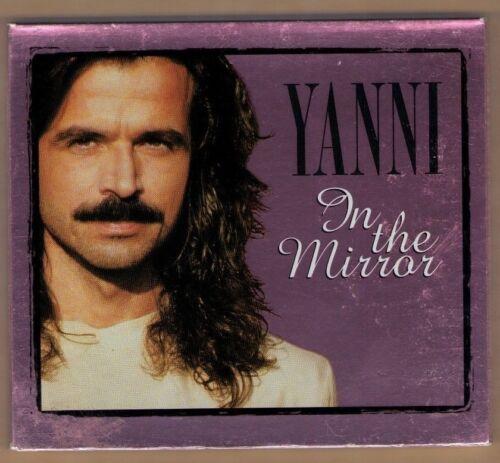 1 of 1 - YANNI cd IN THE MIRROR - 15 TRACKS