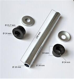 Douille-Kit-pour-Bras-Oscillant-avant-Quad-Atv-70-110-125-Neuf-Lagerort-m5c