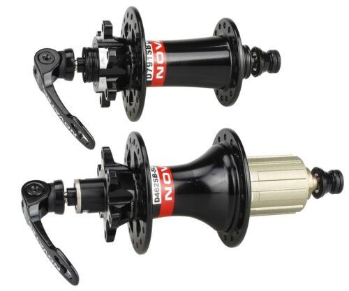 Mountain Bike Hub Set D791SB+D462SB for Shimano 8-11 Speed 32 Holes