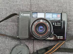 Appareil photo Canon AF35M -  Défaut d'alimentation