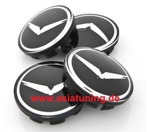 Adler-Kappen-fuer-Felgen-Kia-Sorento-XM-Facelift-2013-2014-Tuning-Zubehoer-chrom