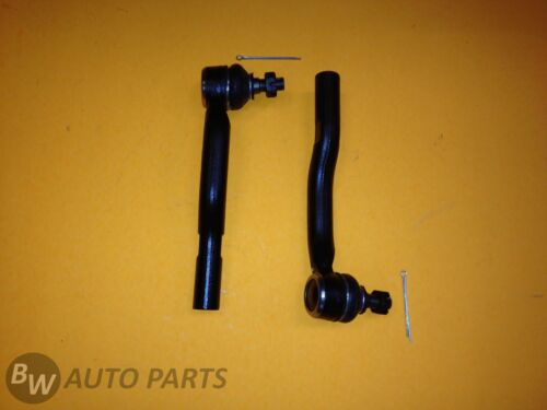 14-18 VERSA NOTE 2 Front Outer Tie Rod Ends for 2012-2018 NISSAN VERSA