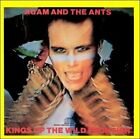 Kings of the Wild Frontier by Adam and the Ants (CD, Mar-2008, Epic (USA))