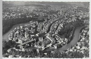 53623-AK-Bern-Luftbild-nach-1945