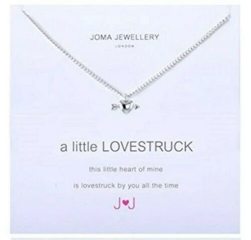 Lovestruck Joma Jewellery Necklace
