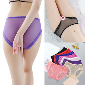 Summer-Women-Sexy-Ultra-thin-Mesh-Transparent-Panties-Briefs-Intimates-Underwear