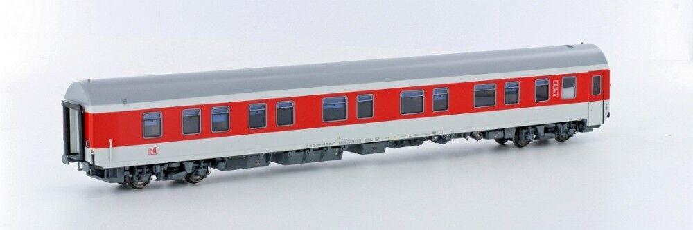 HS L.S. Models 46027 vagone letto 90 039-1 WLABmz 173.1 EP. vi DB AG ho