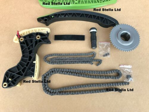 W212 S212 Timing Chain Kit Mercedes-Benz W204 E A207 C204 C207 R172 S204 C SLK