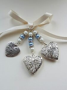 Double Wedding Bouquet Photo Charm Heart Locket  034always in my heart034 charm - <span itemprop=availableAtOrFrom>Lincoln, United Kingdom</span> - Double Wedding Bouquet Photo Charm Heart Locket  034always in my heart034 charm - Lincoln, United Kingdom