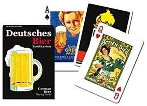 Allemand Bier Lot de 52 Cartes à Jouer + Jokers ( Gib ) f6bn8vx5-09105558-825481031