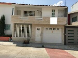 Casa en Renta en Fraccionamiento Santa Clara