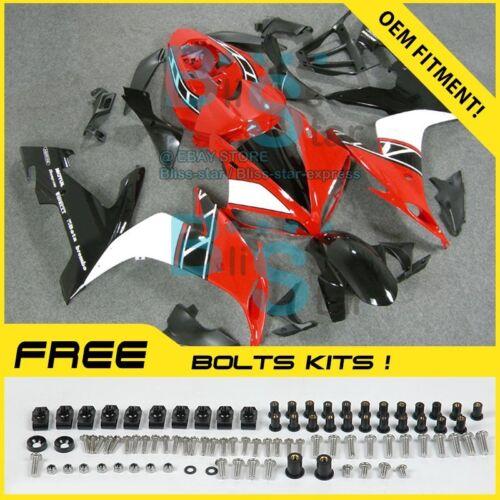 Fairing Bodywork Bolts Screws Set For Yamaha YZF-R1 04 05 06 2004-2006 02 N2