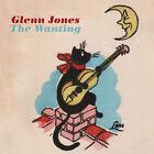 """The Wanting Glenn Jones Vinyl 12"""" Album"""