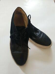 Mens Barneys New York Shoes Black