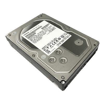 "Hitachi Ultrastar 2TB 64MB 7200RPM 3.5"" Enterprise SATA 6Gb/s Hard Drive 0F12455"
