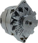 NEW Chrome Chevrolet GM SBC BBC Chevy 1 wire Alternator 110 AMP 7127NSE-100A-C