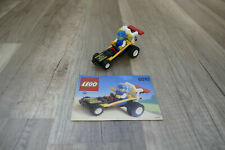 LEGO Set 6510 Buggy mit BA Mud Runner with instruction
