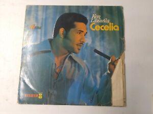 Ken-Lazarus-Cecelia-Vinyl-LP-1970