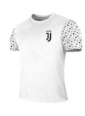 JUVE Juventus TUTINA neonato DISEGNI 100/% Cotone 3-6 mesi PRODOTTO UFFICIALE