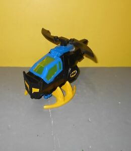 Fisher-Price-Imaginext-DC-Super-Friends-Batman-Batcopter-helicopter-Claw