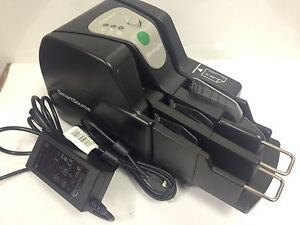 Details about Burroughs SMARTSOURCE SSP2120100PKA 120dpm check scanner