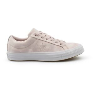 3537101b1554 Image is loading Converse-One-Star-Ox-Peached-Wash-Canvas-Barely-
