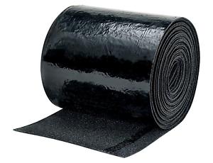 Image Is Loading Starter Shingle Roof Underlayment Roll Peel Stick Install