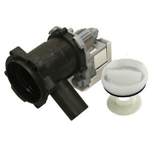 Drain Pump Base Amp Filter Housing Assembly For Bosch